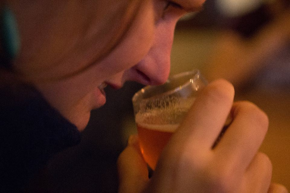 join brussels beer tasting tour